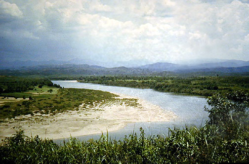 Dong Ha (Quang Tri) Vietnam  City new picture : Troop 4th Squadron, 12th US Cavalry, 1st Brigade 5th Infantry ...